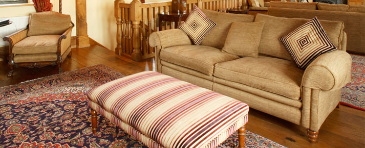 Upholstery & Loose Covers
